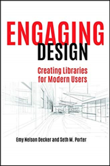 Book cover for Engaging Design
