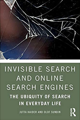 Book cover for Invisible Search and Online Search Engines
